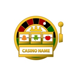 Slot-machine-logo-380x400 vector