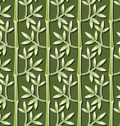Bamboo wallpaper vector