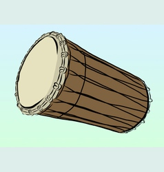 Drum3 vector