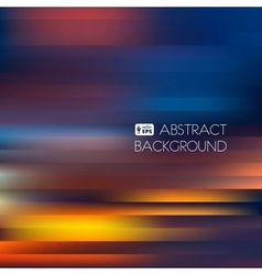 Colorful abstract striped background vector