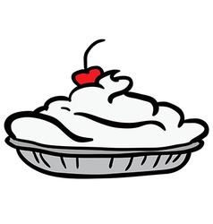 Pie vector