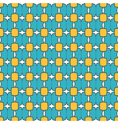 Fine seamless pattern vector image vector image