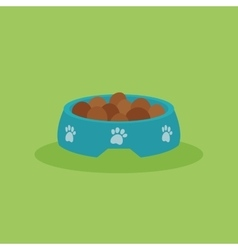 Pet shop object vector