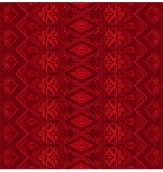 red chinese new year geometric background vector image
