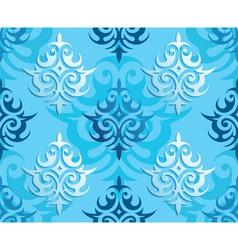 Swirls pattern vector