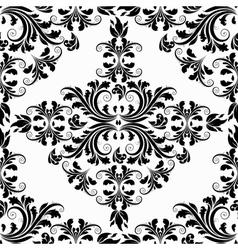 Victorian seamless pattern vector