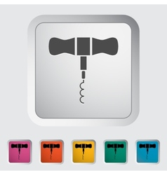 Corkscrew vector