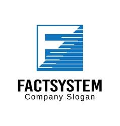 Factsystem design vector
