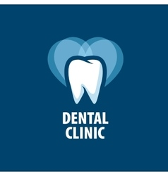 Logo dentistry vector