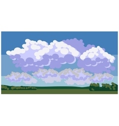 Field background 001 vector