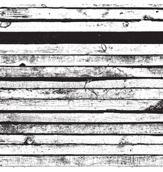 Stacked Wooden Boards Texture vector image