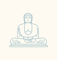 The great buddha vector