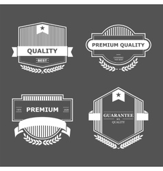 Quality vector image