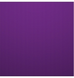 Knitted style seamless pattern vector