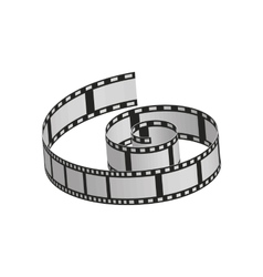 Film strip movie cinema icon graphic vector