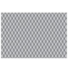 Diamond scales vector image