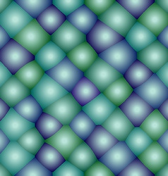 Seamless atom pattern vector