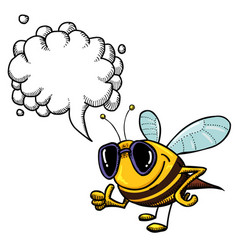 Bee-1000 vector