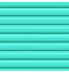 Green plank texture vector image