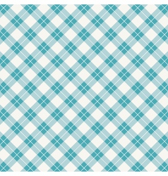 Background seamless pattern gingham tablecloth vector