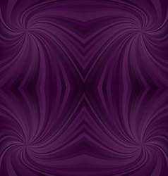 Dark purple seamless twirl background vector
