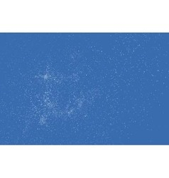 Snow texturer horizontal vector