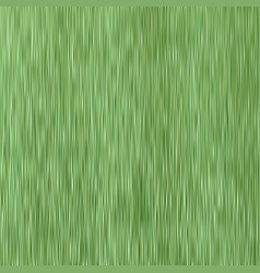 A green crepe paper background corrugated green vector