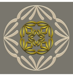 Design decorative element vector