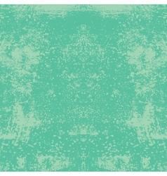 Light Green Grunge vector image