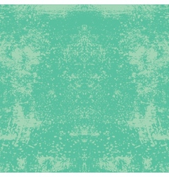 Light Green Grunge vector image