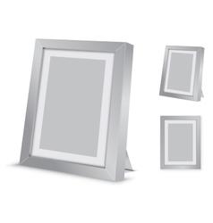 Desktop frame vector