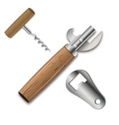 Set openers vector
