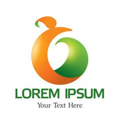 Lorem ipsum design template poster vector