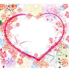 tender love vector image vector image