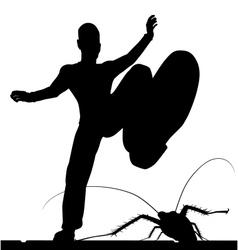 Bug control vector