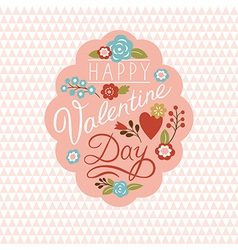 Valentine day cards vector