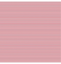 Red simple stripes abstract seamless vector