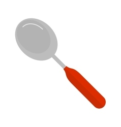 Spoon vector