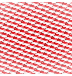 Candy canes background vector