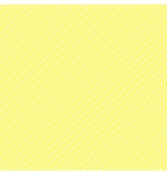 Abstract mosaic yellow background vector