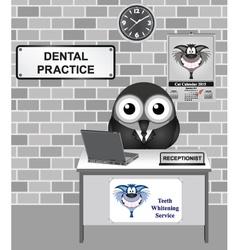 Dental Practice vector image vector image