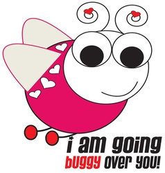 Going buggy vector