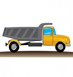 hopper vector image vector image