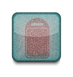 kitchen board icon vector image vector image