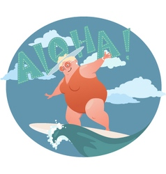 Active retirement vector