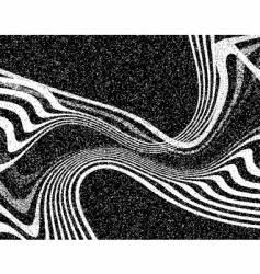 grit ripple vector image