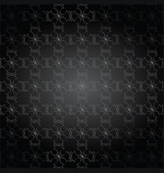 Seamlessly wallpaper with dark color tones vector