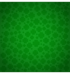 Happy saint patrick day background vector