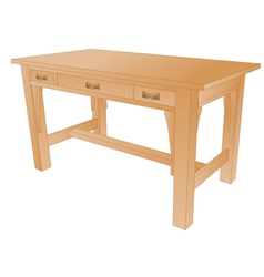 Library table vector