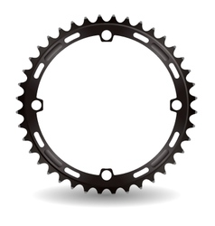 Chainwheel vector